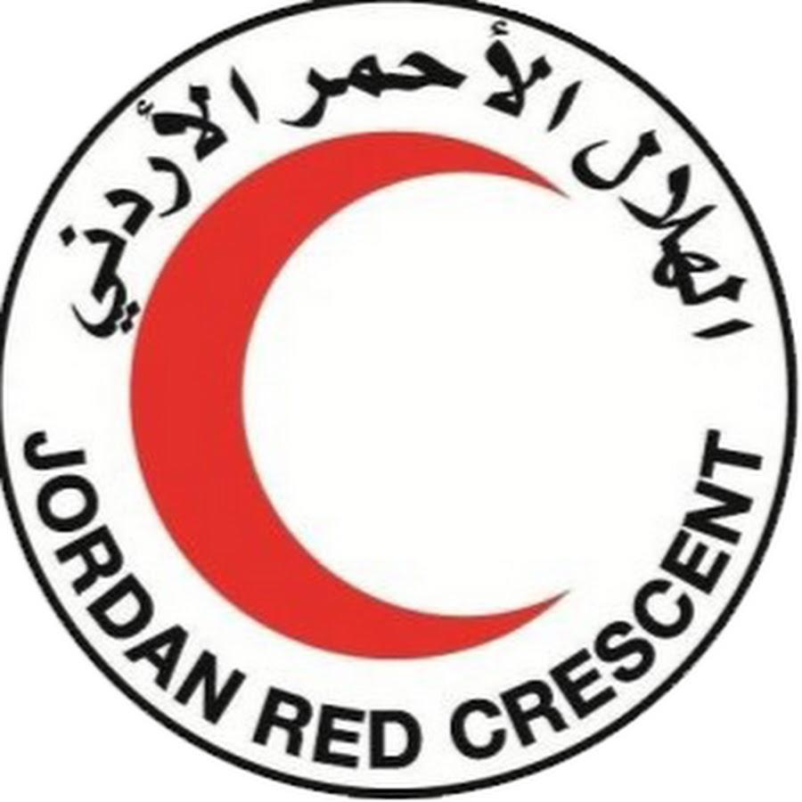 jordan red crescent youtube  jordan red crescent