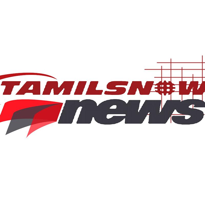 Tamils Now