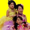 3姉妹の非公開動画 YouTube