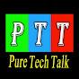 Pure Tech Talk