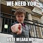 VoteMEARANo1