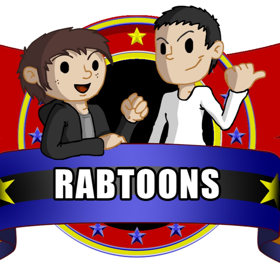 Youtube Warriors Come Out And Play: RABtoons