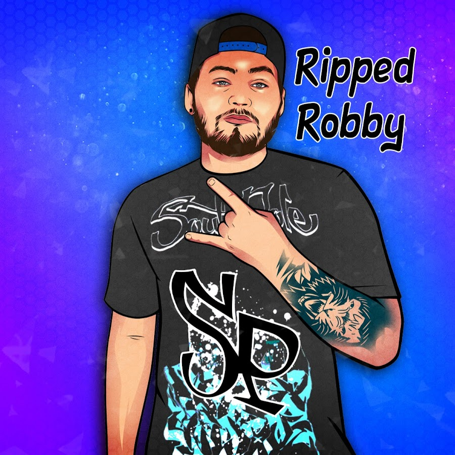 Ripped Robby - YouTube