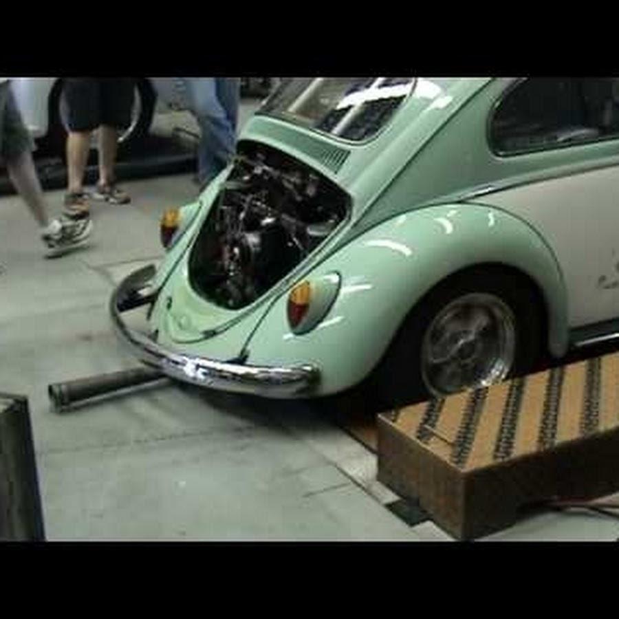 Vw Bug 1776 Engine Hp: Daimotoo1956