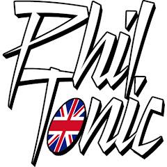 Phil Tonic UK