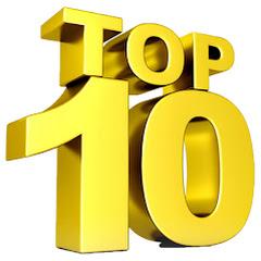 Top 10 Presents
