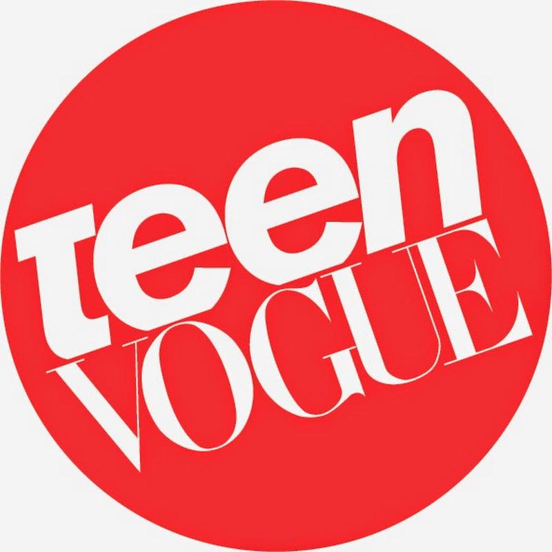 Teenvoguemag YouTube channel image