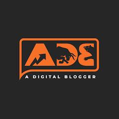 A Digital Blogger