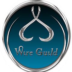 Rachel at Wire Guild