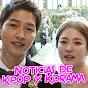 Noticias de K-pop y