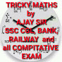 Tricky maths by AJAY