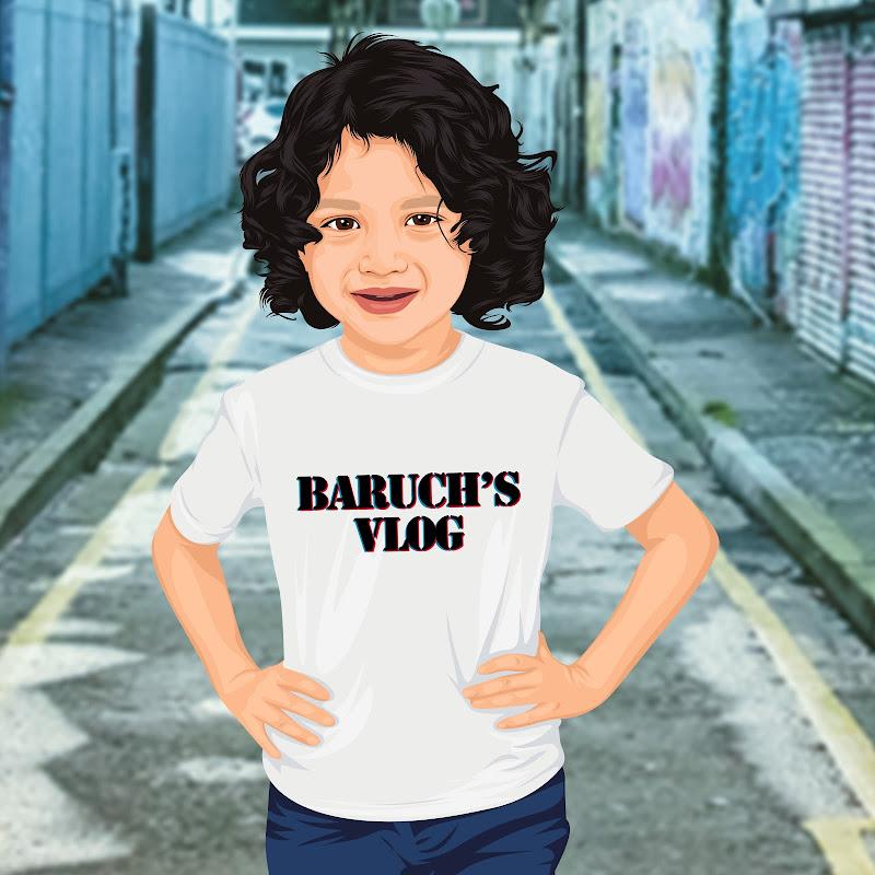 Baruch's Vlog (baruchs-vlog)