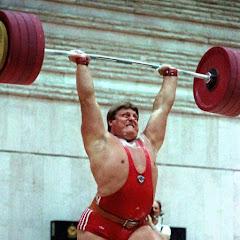 Weightlifting Spirit