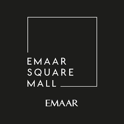 Emaar Square Mall العراق Vlip Lv