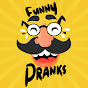 Funny Pranks Videos
