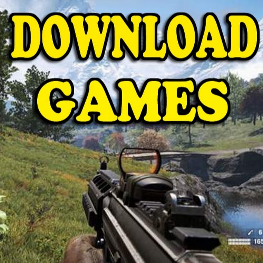 Download & Play Game Offline Free - YouTube