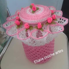 Eliane Croche Artes