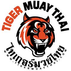 Tiger Muay Thai and MMA Training Camp, Phuket, Thailand