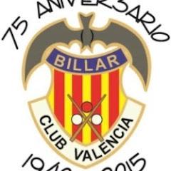 CLUB BILLAR VALENCIA