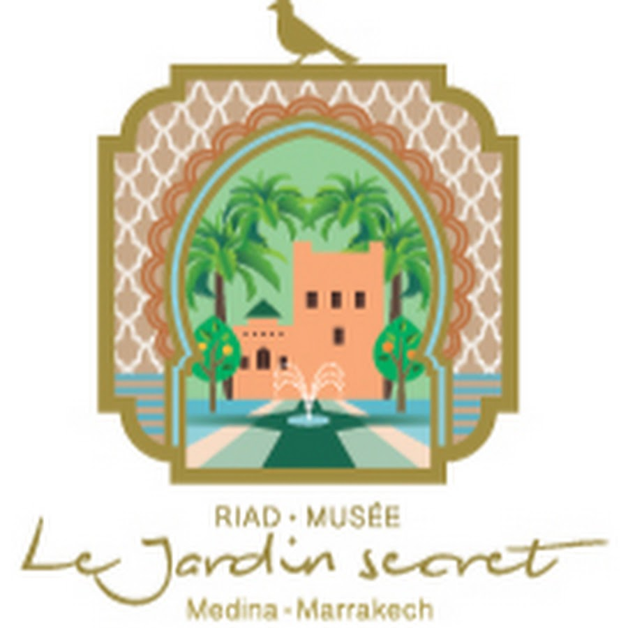 Le Jardin Secret Marrakech Youtube