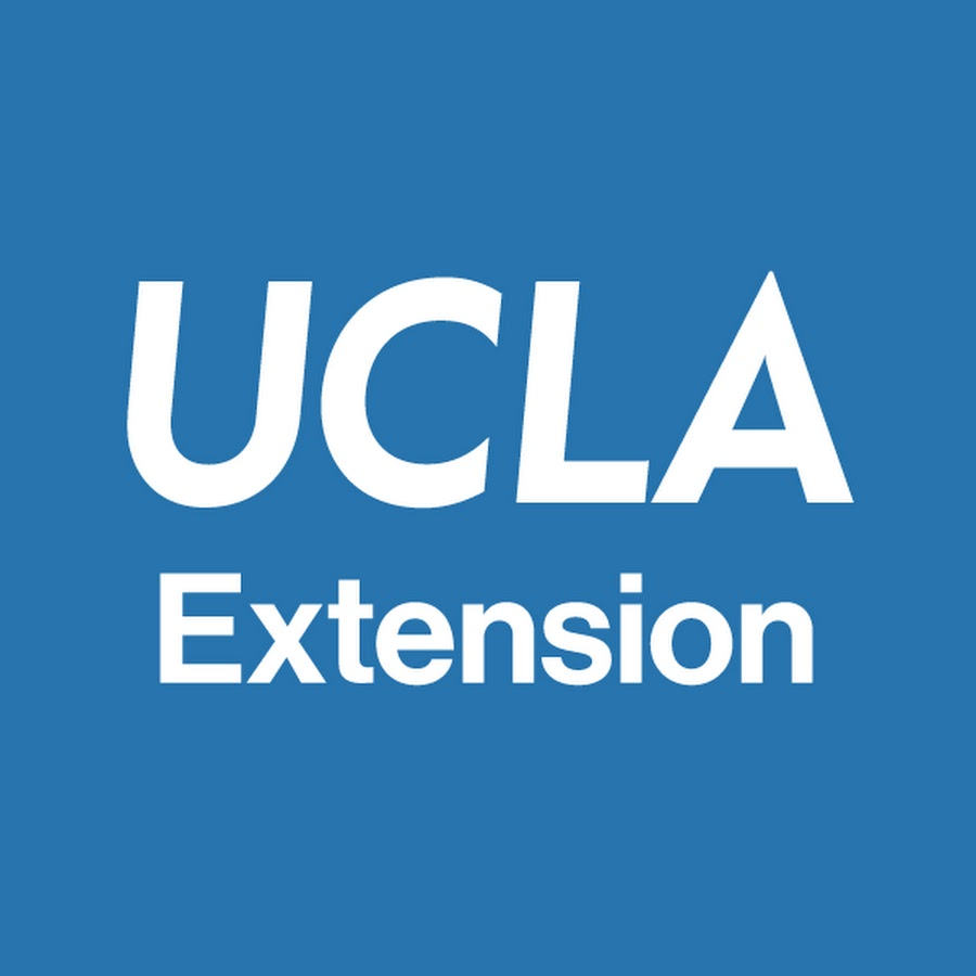 Ucla Extension Youtube