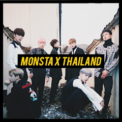 MonstaX Thailand
