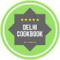 Delhi Cookbook