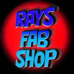 RaysFabShop