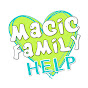 Magic Family HELP