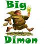 Большой Димон