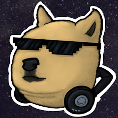 DJ KARL THE DOG