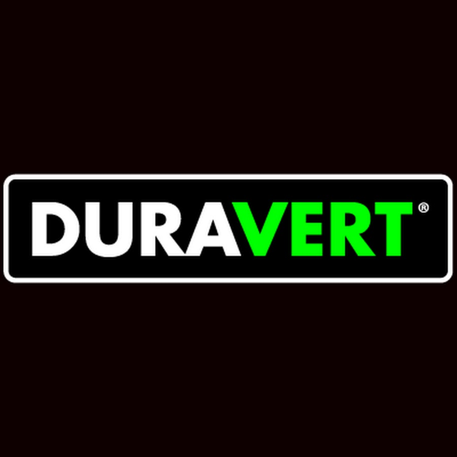 DuraVert - YouTube 9e043b6cdf