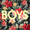 Boys Podcast
