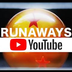 Dragon Ball: Runaways