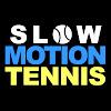 Slow Motion Tennis