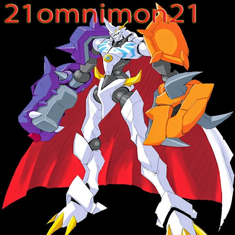21omnimon21