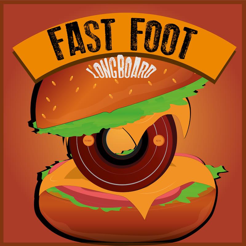 youtubeur Fast foot Longboard