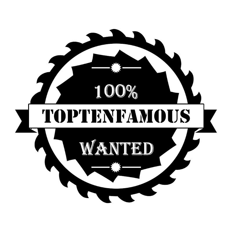 toptenfamous