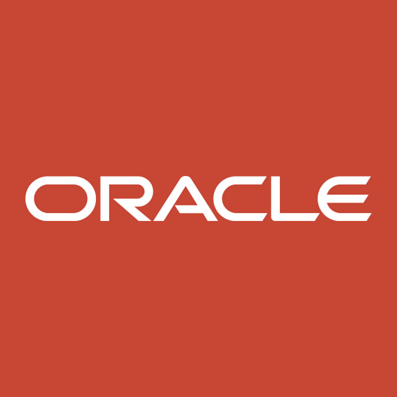 CareersAtOracle YouTube channel image