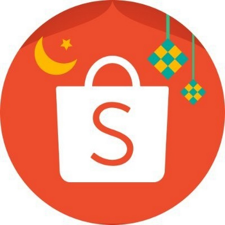 SHOPEE Indonesia YouTube