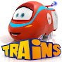 Trains -