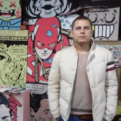 Oleksandr Yashchykov
