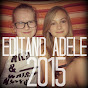 Edit and Adele