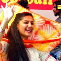 Haryanvi Dancer