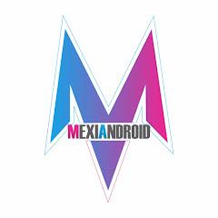MEXIANDROID