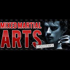 MixedMartialArtsHQ.com