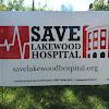 Save Lakewood Hospital