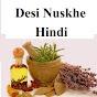 Desi Nuskhe Hindi