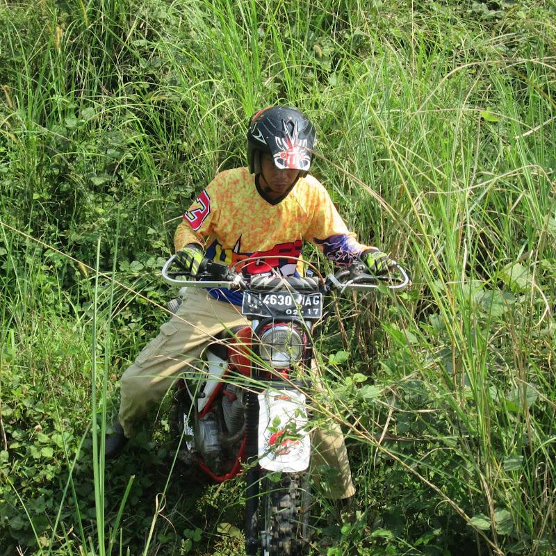 Honda Gl Max Modif Trail 123vid