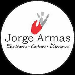 Jorge Armas